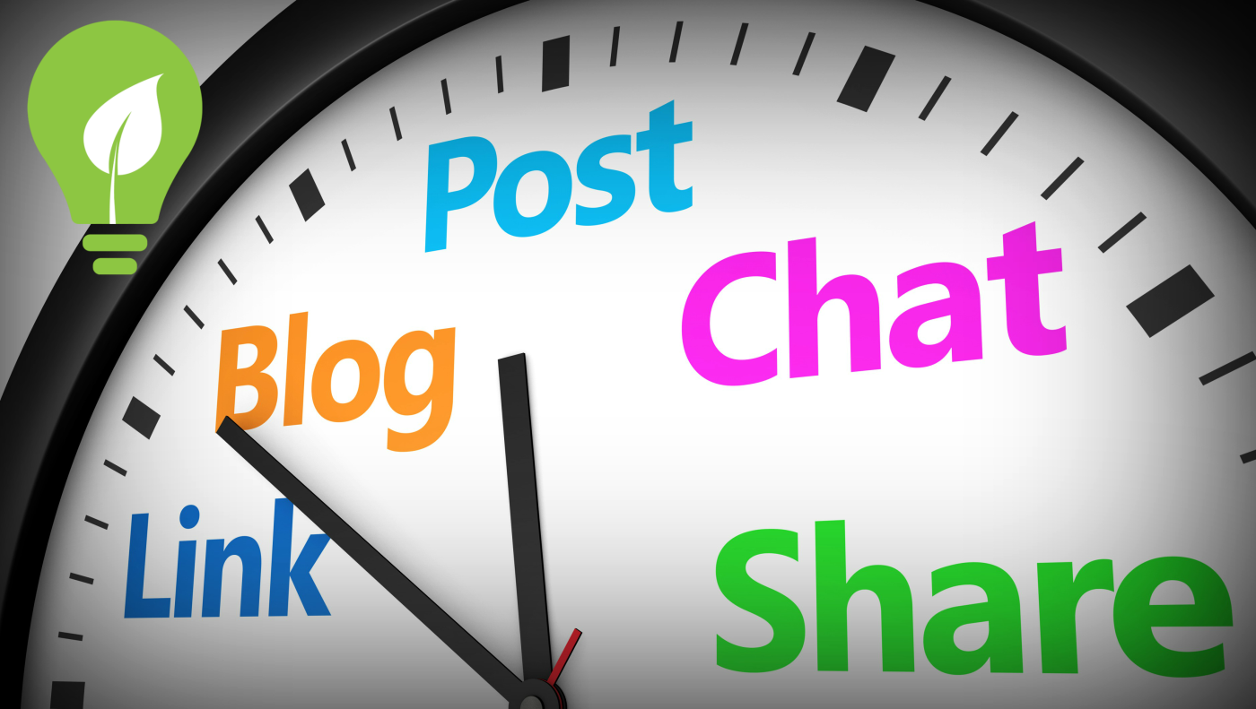 Social Media SMM Timing