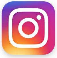 Instagram logo social media platform