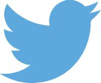 Twitter logo social media platform
