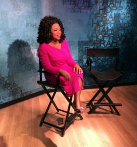 Oprah Social Enterprise Nonprofit