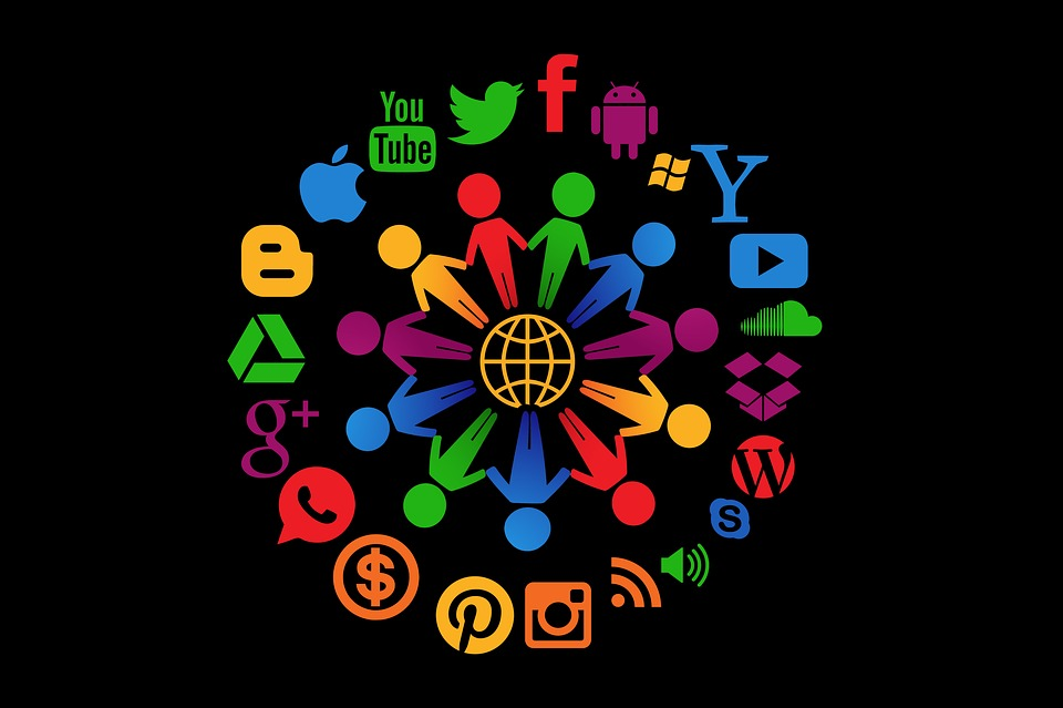 Social enterprise marketing
